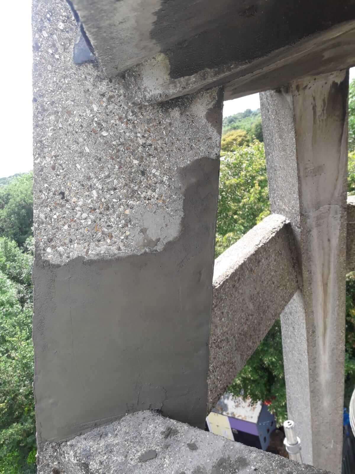 Concrete Repair London